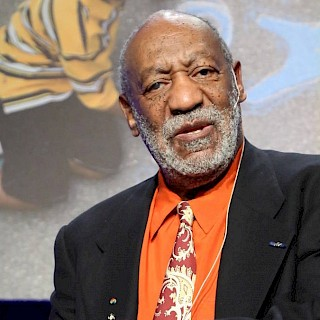 Bill Cosby defended