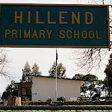 Save Hill End School