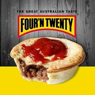 Great Aussie Pie Night