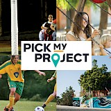 Pick My Project