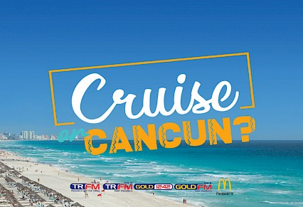 Cruise or Cancun